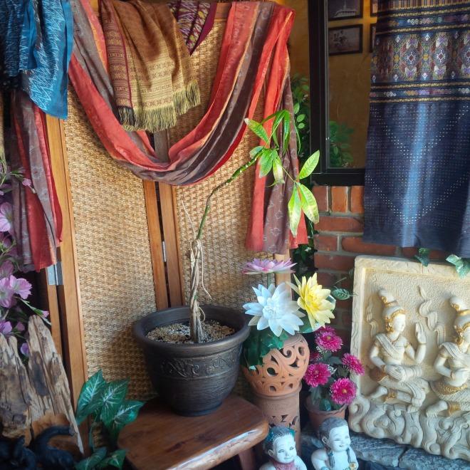 Thai restaurant in Hamilton