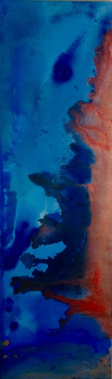 12 x 38 inches