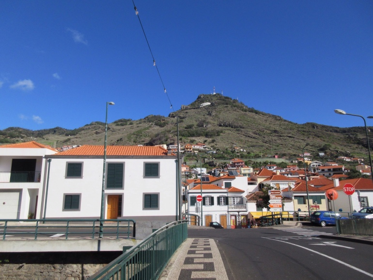 Machico Madeira Views